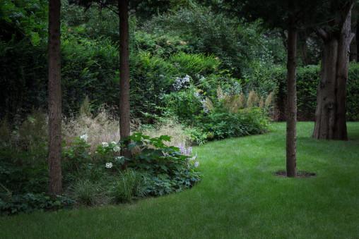 Privatgarten, Planung Carla Lo Landschaftsarchitektur